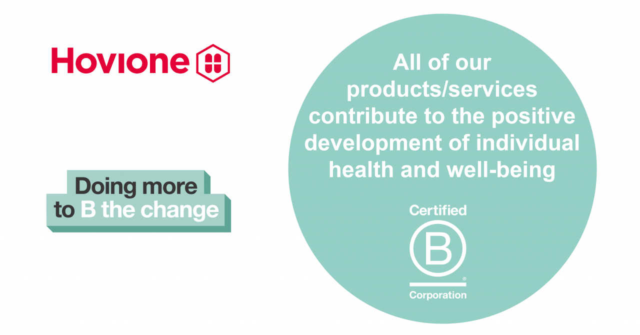 march is the b corp month