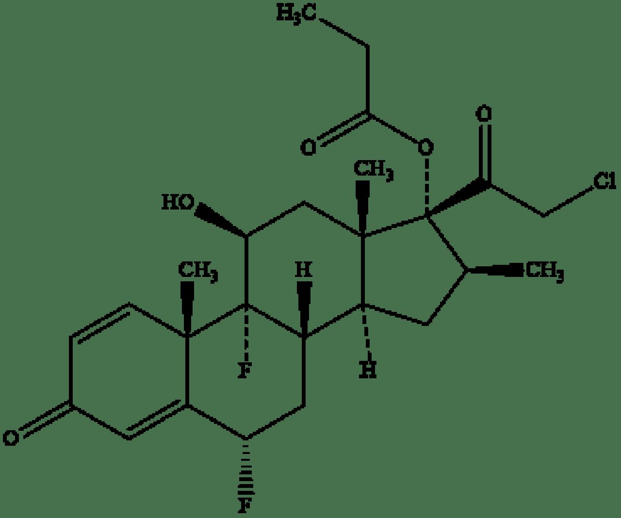 Halobetasol